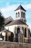 Basilique du Sacré-Coeur, Paris — Stock Photo