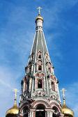 Temple of the Birth of Christ — Foto de Stock