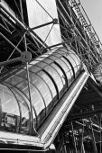 Centre Georges Pompidou . — Stockfoto