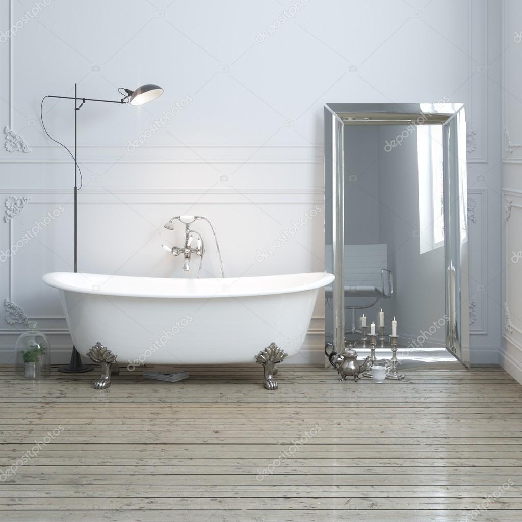 Faretto per specchio classico - Faretto per specchio bagno ...