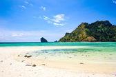 Krabi four islands tour, Thailand — Stock fotografie