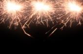 Sparkle firework — Foto de Stock