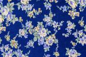 Vintage Floral textile pattern — Stock Photo