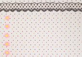Lace background  — Stock Photo