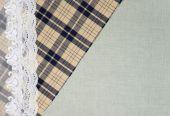 Fabric textile — Stock Photo