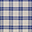 Plaid pattern textile — Stock Photo #57880743