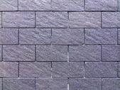Tiles wall — Stock Photo