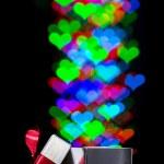 Love box — Stock Photo #63042479