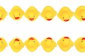 Rubber duck  — Stock Photo