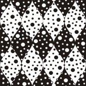 Abstrakt mönster — Stockvektor