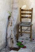 Village sketches from Crete — ストック写真