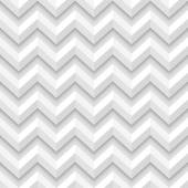 Geometric zigzag seamless pattern. Vector illustration — Stock Vector