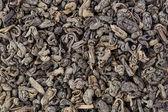 Gunpowder Tea — Stock Photo