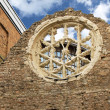 Постер, плакат: Ruins of Winchester Palace in London