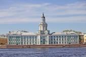 Kunstkammer museum in Saint Petersburg, Russia. — Stock Photo