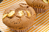 Delicious muffin — Stock Photo