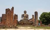 Ruined Temple -  Laos — Stock Photo
