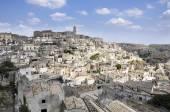 Matera  - Italy — Stock Photo
