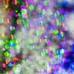 Blur multicolored diamond dust texture — Stock Photo #77721480