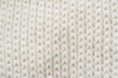 Background of swirling light knitted thing  — Stock Photo