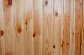 Textura de madera con los patrones naturales — Foto de Stock