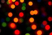 Festive multicolored background — Stock Photo