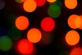 Праздничный разноцветный фон — Стоковое фото