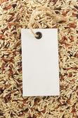 Grain de riz — Photo