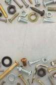 Hardware tools — Stock Photo