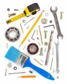 Hulpmiddelen en instrumenten — Stockfoto