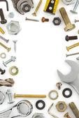 Narzędzia sprzęt — Zdjęcie stockowe