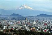 Mexico City Landscape — Stock Photo