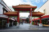 Chinatown, Brisbane - Queensland Australia — Stock Photo