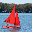 ������, ������: Sailing in Gold Coast Queensland Australia