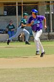 Baseball Game — Stock Photo