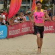 Caine Eckstein race in Coolangatta Gold 2014 — Stock Photo #57121245