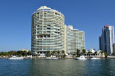 Southport Skyline - Gold Coast Queensland Australia — Foto Stock