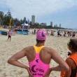 Coolangatta Gold 2014 Queensland Australia — Stock Photo #57887179