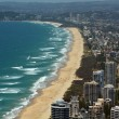 Surfers Paradise Skyline -Queensland Australia — Stock Photo #59546151