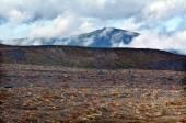 Tongariro National Park — Stock Photo