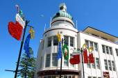 Napier - New Zealand — Stock Photo