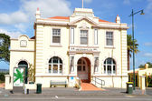 Historic Post Office Building in Helensville — Stock Photo