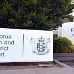 ������, ������: Rotorua High and district court New Zealand