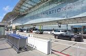 San Francisco International Airport — Stock Photo
