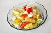 Salada — Fotografia Stock