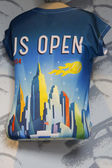 US Open collection during US Open 2014 at Billie Jean King National Tennis Center — ストック写真