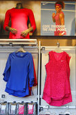 Nike presented new Serena Williams collection during US Open 2014 at Billie Jean King National Tennis Center — Stok fotoğraf