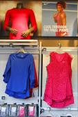 Nike presented new Serena Williams collection during US Open 2014 at Billie Jean King National Tennis Center — Stock Photo