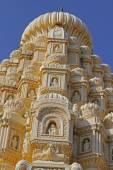 Changwateshwar Temple near Saswad, Maharashtra, India — ストック写真
