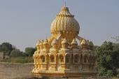 Sangameshwar Temple near Saswad, Maharashtra, India — Stock Photo